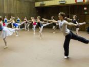 Открытие I Международного фестиваля «Юные таланты России» в Праге
