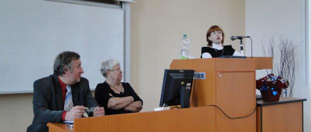 III международная конференция «Русские и Моравия» в Брно