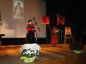 Концерт фольклорного ансамбля «Казаки Влтавы» в РЦНК в Праге