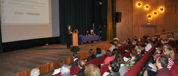 """Международная конференция «Многоязычие и межкультурная коммуникация: вызовы XXI века"""" в РЦНК в Праге"""