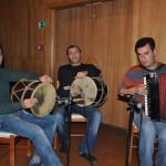 Концерт грузинского ансамбля «Цискари» в РЦНК в Праге