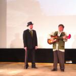 Театральная мастерская при РЦНК в Праге