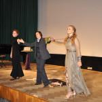 Концерт-спектакль «Сквозь призму оперы» в РЦНК в Праге