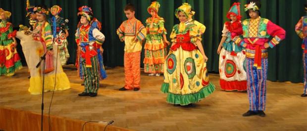 В РЦНК  в Праге состоялся концерт победителей Московского международного фестиваля–конкурса Детского и юношеского художественного творчества «Открытая Европа — Открытая Планета»