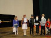 Концерт молодых талантов в РЦНК в Праге