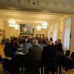Презентация Нижегородского регионального центра наноиндустрии в РЦНК в Праге