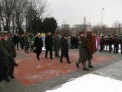 О праздновании Дня защитника Отечества в Праге