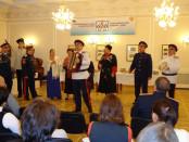 Праздник Масленицы в РЦНК в Праге