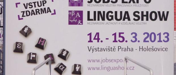Об участии в международной ярмарке языковых школ LinguaShow