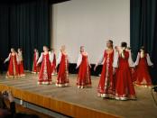 Концерт Детской школы искусств имени М.А.Балакирева в РЦНК в Праге