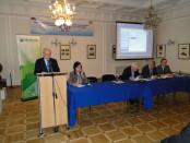 Страновая конференция соотечественников в РЦНК в Праге