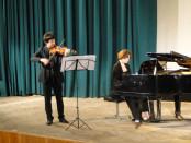 Концерт «Посольство мастерства» в РЦНК в Праге