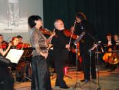 Международный проект «Культура без границ» в РЦНК в Праге