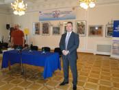 О проведении всечешской олимпиады по русскому языку