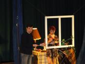Театр «Самарская площадь» в Чехии