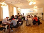 О тестировании по русскому языку как иностранному в РЦНК в Праге