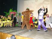 День защиты детей отметили в РЦНК в Праге