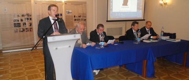 Проект «Параллели Вернадского» в РЦНК в Праге
