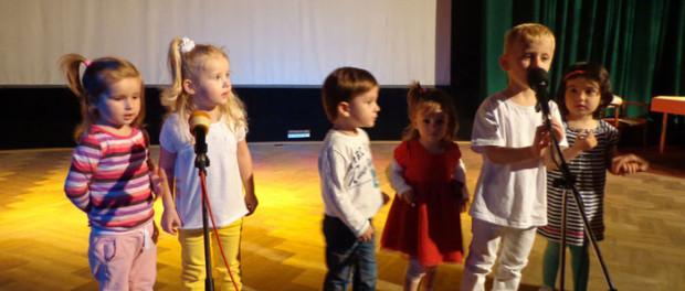 О проведении детского праздника «Лукоморье», посвященного Дню русского языка
