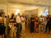 Выставка «Чехия глазами русских художников» в РЦНК в Праге
