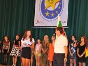 Фестиваль «Звездный дождик» в РНЦК в Праге