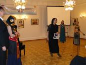 Музыкальный вечер в Праге, посвященный Федору Шаляпину
