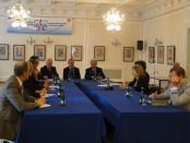 Круглый стол в РЦНК в Праге
