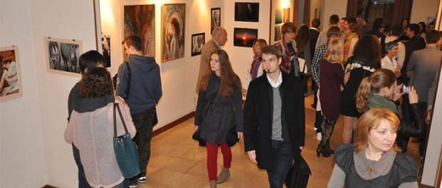 Молодежный Фестиваль «Улица искусств» в РЦНК в Праге