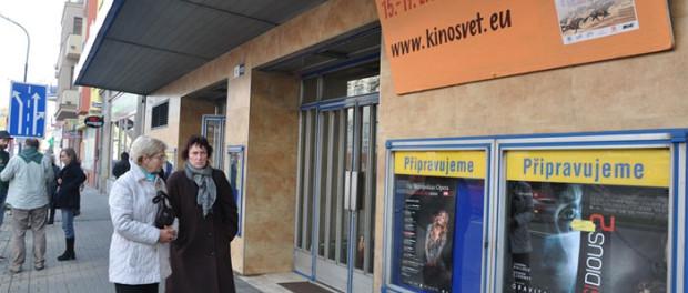 Festival ruských filmů na jižní Moravě