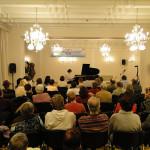 Концерт классической музыки «Маэстро и его ученик» в РЦНК в Праге