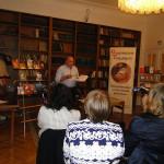 Международный фестиваль «Славянские традиции-2013» в РЦНК в Праге