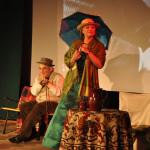 Спектакль «Приглашение к Чехову» в РЦНК в Праге