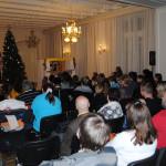 «Атаманская елка» в РЦНК в Праге