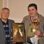 Шахматный турнир «Зимний гамбит» в РЦНК в Праге