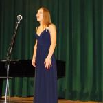 Концерт учащихся Международной пражской консерватории в РЦНК в Праге