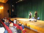 Сольный концерт Вячеслава Корсака в РЦНК в Праге