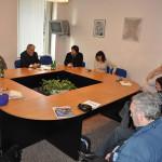 Творческая встреча с писателем Валентином Курбатовым