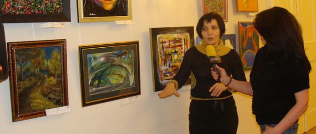 «Неделя русского искусства» в РЦНК в Праге