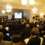 Круглый стол «Инвестиции в Республику Татарстан» в РЦНК в Праге