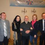 Вечер памяти Владимира Высоцкого в РЦНК  в Праге