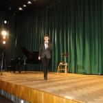 Концерт легкой музыки «Мюзикл, джаз, шансон» в РЦНК в Праге
