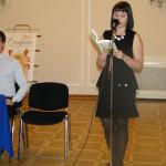 Презентация перевода романа чешского писателя Зденека Йиротки «Сатурнин» в РЦНК в Праге