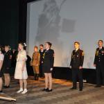 День защитника Отечества в Праге