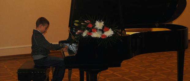 Концерт «Сказки А.С.Пушкина в русской музыке» в РЦНК в Праге