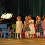 Праздничный концерт «Мамин день» в РЦНК в Праге