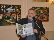 Открытие международной выставки «Европейский мост» в РЦНК в Праге