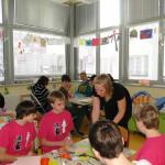 День русского языка в чешском городе Градец Кралов