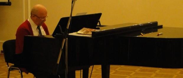 Презентация книги «Сбылась мечта народная» в РЦНК в Праге