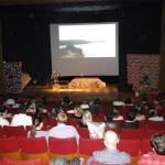 Спектакль «Гроза» на сцене РЦНК в Праге