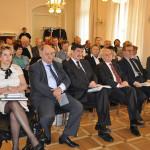 Страновая конференция соотечественников в Чехии